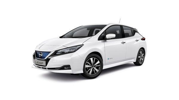 Предохранители Nissan Leaf
