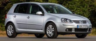 Блок предохранителей и реле в Volkswagen Golf 5, их описание