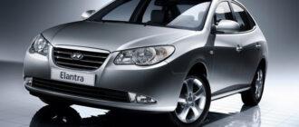 Предохранители и реле Hyundai Elantra 4 (hd), схема и описание