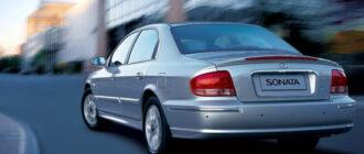 Предохранители и реле Hyundai Sonata Тагаз (4/5), схема и описание