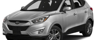 Предохранители и реле ix35(Hyundai Tucson 2), схема и описание