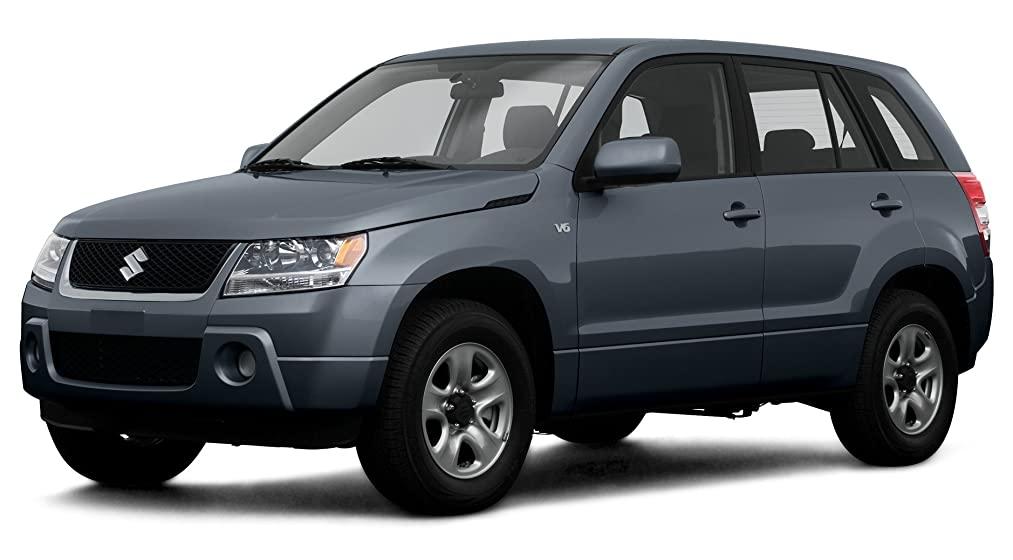 Предохранители и реле Suzuki Grand Vitara, схема и описание
